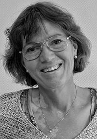 Ingrid Wikström