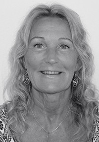 Yvonne Lundkvist